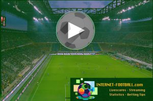 Watch live football web streams for free -account opening needed